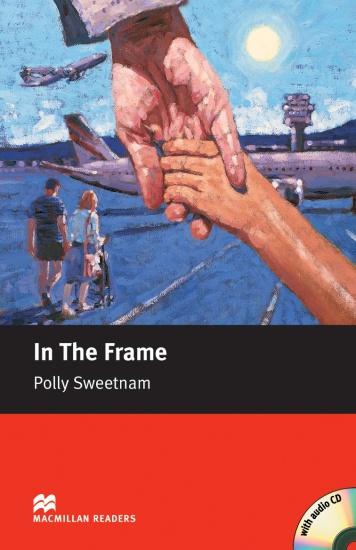 Macmillan Readers Starter In the Frame + CD