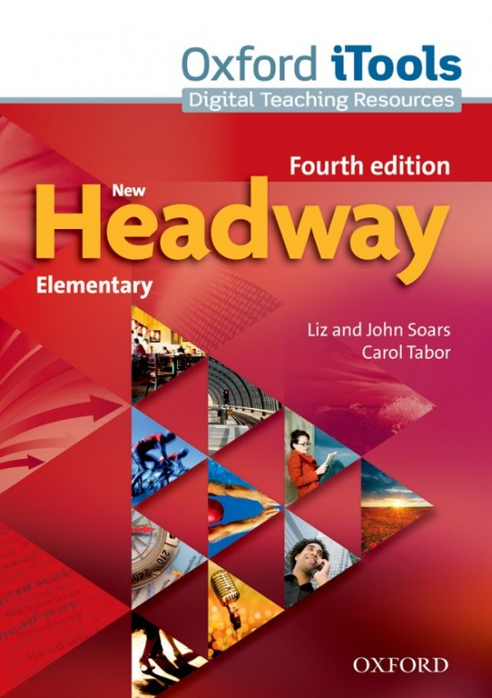 New Headway Elementary (4th Edition) iTOOLS TEACHER´S PACK