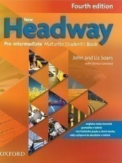 New Headway Pre-Intermediate (4th Edition) Maturita Student´s Book CZ