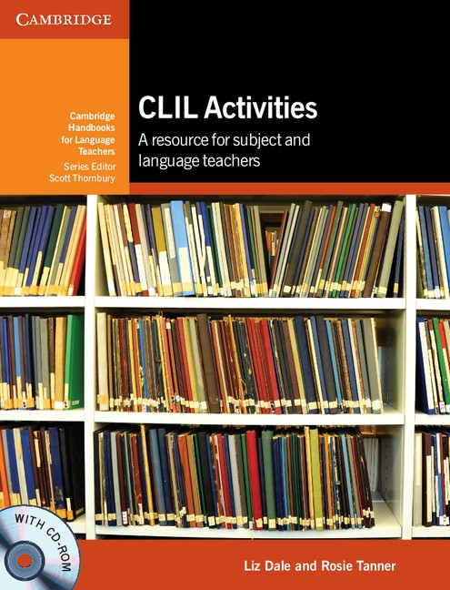 CLIL Activities with CD-ROM