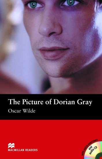 Macmillan Readers Elementary The Picture of Dorian Gray + CD