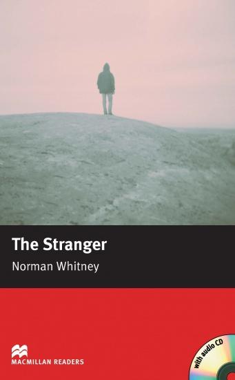 Macmillan Readers Elementary The Stranger + CD