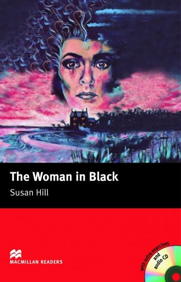 Macmillan Readers Elementary The Woman in Black + CD
