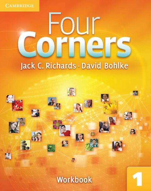 Four Corners 1 Workbook