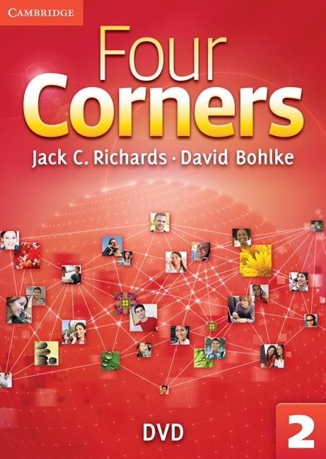 Four Corners 2 DVD