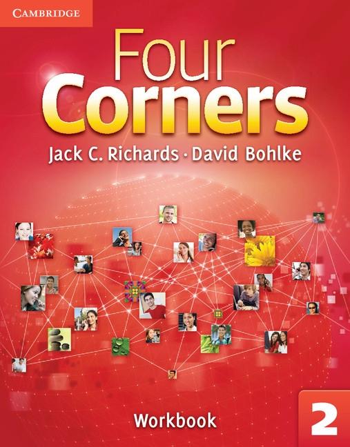 Four Corners 2 Workbook