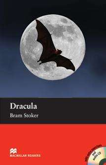 Macmillan Readers Intermediate Dracula + CD