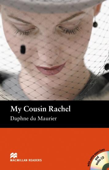 Macmillan Readers Intermediate My Cousin Rachel + CD