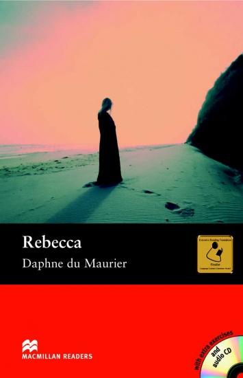 Macmillan Readers Upper-Intermediate Rebecca + CD