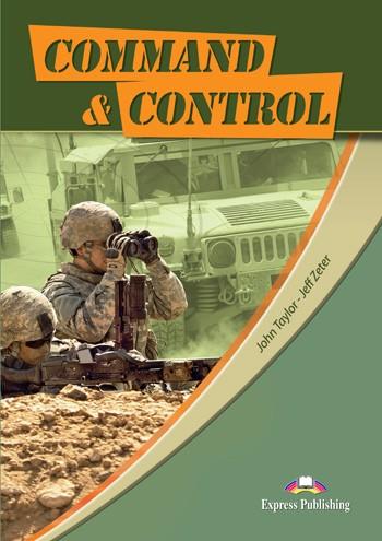 Career Paths Command & Control Teacher´s Pack ( Teacher´s Book + Student´s Book + Audio CD)