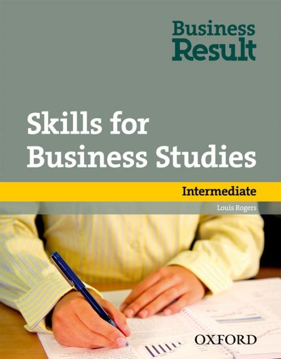 Business Result Intermediate Student´s Book with DVD-ROM & Skills Workbook