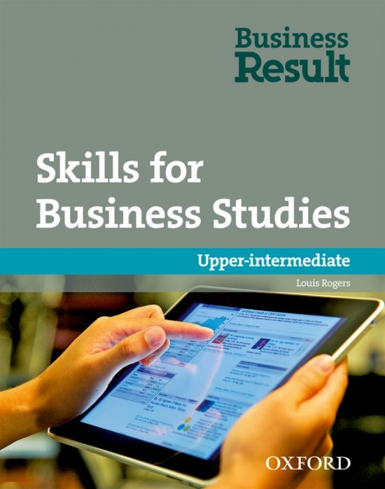 Business Result Upper Intermediate Student´s Book with DVD-ROM & Skills Workbook