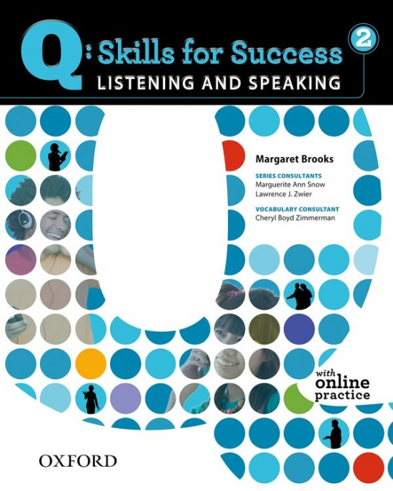 Q: Skills for Success Listening & Speaking 2 (Pre-Intermediate) Student´s Book with Access to Online Practice