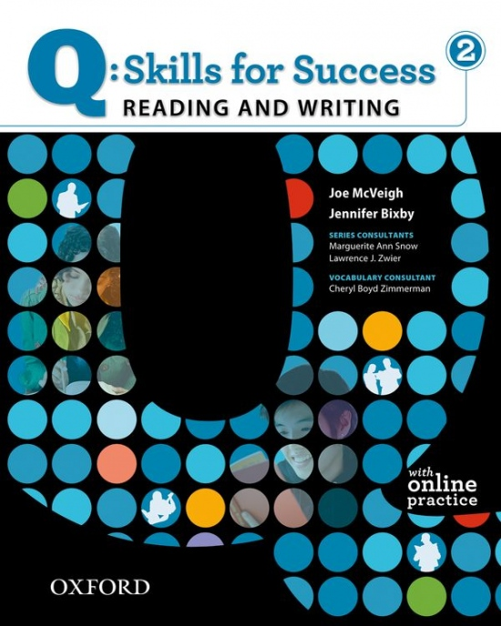 Q: Skills for Success Reading & Writing 2 (Pre-Intermediate) Student´s Book with Access to Online Practice