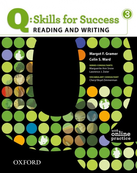 Q: Skills for Success Reading & Writing 3 (Intermediate) Student´s Book with Access to Online Practice
