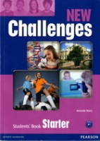 New Challenges Starter Student´s Book