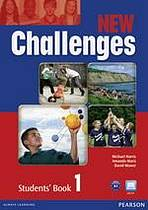 New Challenges 1 Student´s Book