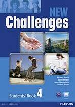 New Challenges 4 Student´s Book