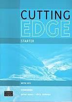 Cutting Edge Starter Workbook with Answer Key