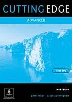 Cutting Edge Advanced Workbook with Answer Key
