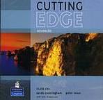 Cutting Edge Advanced Audio CDs (2)