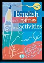 English with games and activities - Elementary (ELI)