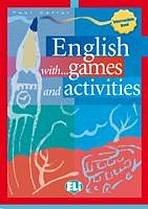 English with games and activities – Intermediate (ELI)