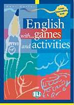 English with games and activities - Lower Intermediate (ELI)