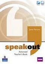 Speakout Advanced Teacher´s Book