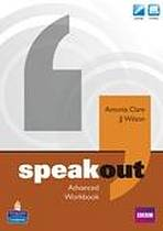 Speakout Advanced Workbook with Answer Key & Audio CD