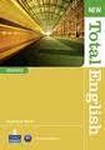 New Total English Starter Workbook with Answer Key & Audio CD