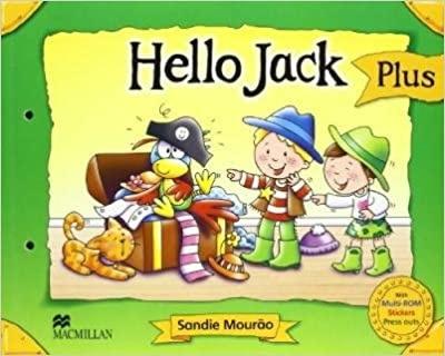 Captain Jack - Hello Jack Teacher´s Notes