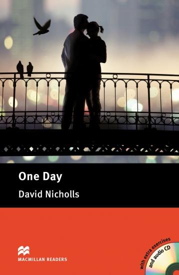 Macmillan Readers Intermediate One Day with Audio CD