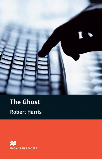 Macmillan Readers Upper-Intermediate The Ghost : 9780230422858