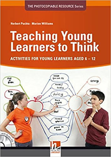 TEACHING THE YOUNG LEARNERS TO THINK : 9783852724287