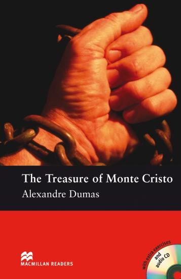 Macmillan Readers Pre-Intermediate The Treasure of Monte Cristo + CD