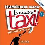 LE NOUVEAU TAXI! 1 MANUEL NUMÉRIQUE INTERACTIF