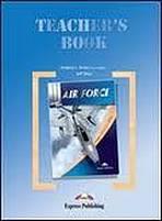 Career Paths Air force Teacher´s Book