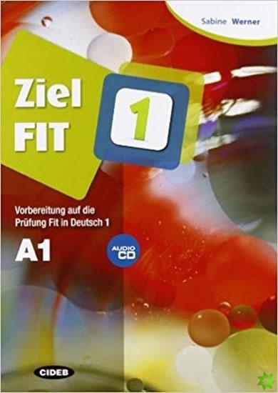 Ziel FIT 1 Lehrbuch + Audio CD