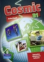 Cosmic B1 Active Teach (Interactive Whiteboard Software)