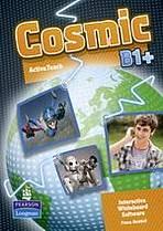 Cosmic B1+ ActiveTeach (Interactive Whiteboard Software)
