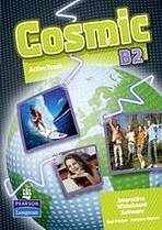 Cosmic B2 ActiveTeach (Interactive Whiteboard Software)