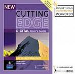 New Cutting Edge Upper Intermediate Digital (Whiteboard Software) with User Guide