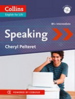 Collins English for Life B1+ Intermediate: Speaking with Audio CD : 9780007457830