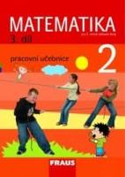 Matematika 2 pro ZŠ Pracovní učebnice 3.díl