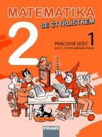 Matematika se Čtyřlístkem 2 pro ZŠ Pracovní sešit 1.díl