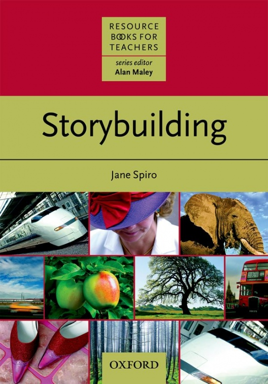 RESOURCE BOOKS FOR TEACHERS - STORYBUILDING : 9780194421935