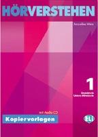 Hörverstehen 1 + Audio CD