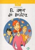 LECTURAS ELI El amor de Beatriz + CD