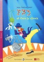 Lectures ELI Poussin 2 PB3 ET COCO LE CLOWN + CD